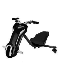 Drifting scooter 250w Trike 360° triciclo elettrico Batteria 36V Litio e motore Brushless per bambini ed adulti