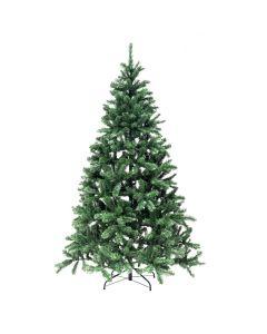 Albero di Natale Champoluc 858 rami h 210cm