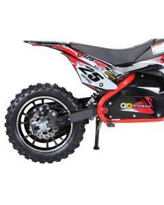 Minicross PBP Elettrica 500w motore  rinforzata racing