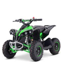Mini Quad ATV Benzina racing 49cc rinforzato