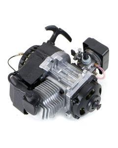Motore Minimoto minicross 49cc completo ad aria PBP