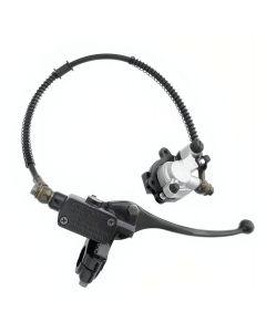 Freno idraulico Anteriore per minimoto miniquad minicross sinistra