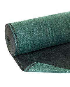 Rete Ombreggiante Frangivista Ombra Smeralda Ultra Bicolore 99% Varie Misure STI