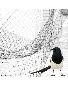 Rete Antiuccelli Anti Uccelli Volatili Copertura Ortaggi Piante Varie Misure