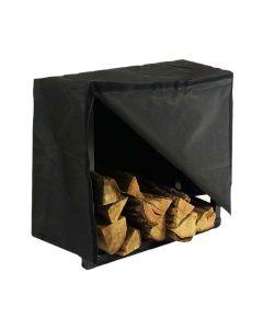 Copri Portalegna Nylon PVC telo copertura legna Camino Vari modelli e Misure