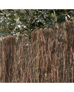 Arella Stipa recinzione coperture divisori ombreggiante resistente varie misure