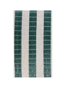 Tappetino Stuoia 90x300 color Avana / Verde