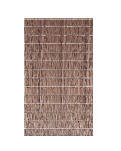 Tappetino Stuoia 150x300 color Marrone