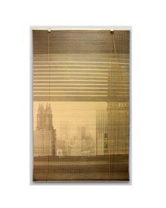 Tapparella Finestra Arredamento Casa Stile Protezione Luce misura 100x160cm