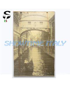 Tapparella Venezia Arredamento Casa Stile Protezione Luce misura 100x160cm