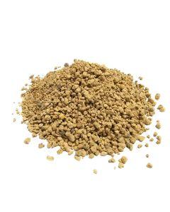 Zeolite a Chabasite granulometria 0,7-2mm 20kg uso acque