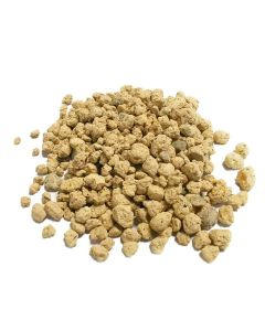 Zeolite a Chabasite  granulometria 2-5mm 20kg uso agricolo
